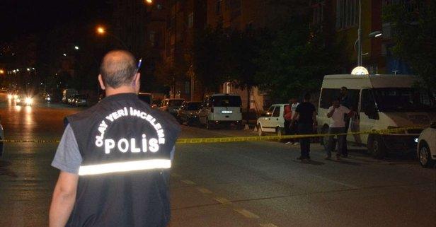 AK Partili meclis üyesi silahlı saldırıda hayatını kaybetti