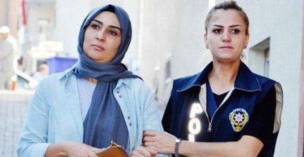 Meral Boydak'a hapis