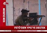 PKK'ya attığımız her füze FETÖ'yü de vurdu! Firari FETÖ'cülerden PKK/YPG'ye destek...