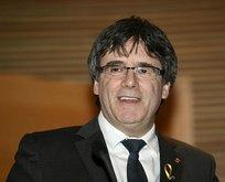 Eski Katalan lider hakkında karar verildi