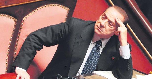 Kurnaz Silvio!