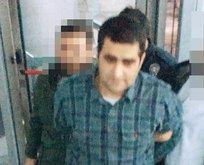 FETÖcü Salih Gözegir tutuklandı