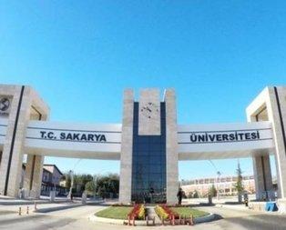 Sakarya Üniversitesi taban tavan puanları, başarı sıralaması