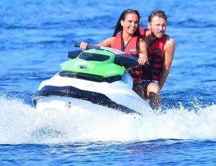 Yeliz Şar ve Tolga Güleç Bodrum tatilinde son ayrılıklarını yaşadı! Yeliz Şar: Bu kez bitti