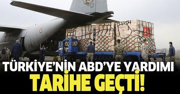 Bu gurur senin Türkiye!