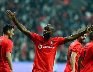 Vodafone Parkta her şey VAR! (MS: Beşiktaş 4-1 Ç.Rizespor)