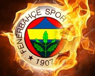 Fenerbahçenin yeni teknik direktörü belli oldu!