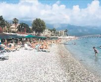 Halk plajları ihaleye çıkıyor