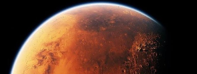 Mars'taki keşif bomba etkisi yarattı! NASA aracının yakınında bulundu...