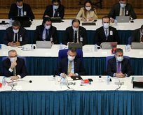 Fuat Oktay'dan bütçe açıklaması