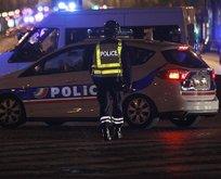 Pariste polis memuru 3 kişiyi öldürdü