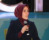 Esra Albayrak 28 Şubat sürecini anlattı