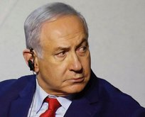 Netanyahu'dan skandal sözler