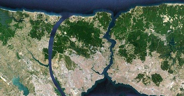 Kanal İstanbul projesi başladı mı? Kanal İstanbul güzergahı nasıl olacak? - Takvim