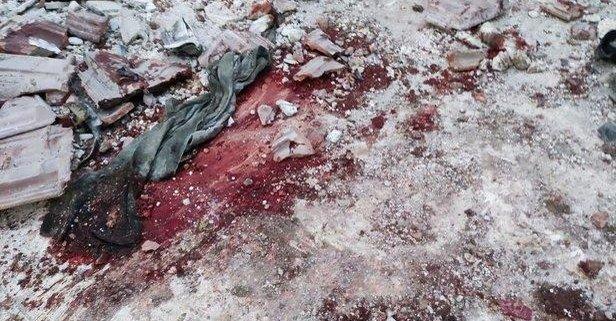 Afrin'deki saldırıya ilişkin MSB'den açıklama