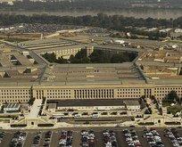 Pentagon'da istifa depremi