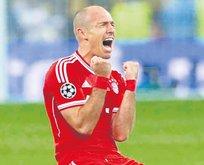 Yıldırımın Robben planı