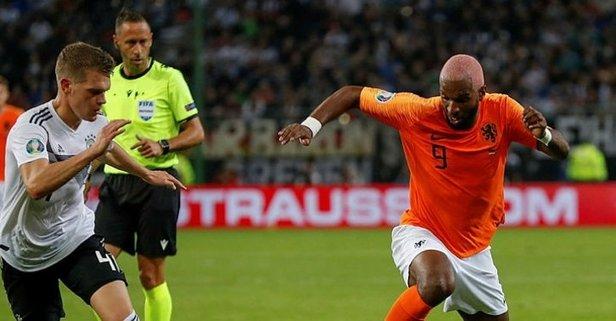 Babel'e UEFA'dan büyük onur