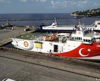 ABD'li senatörden Türkiye düşmanlığı! Ege suları Yunanistan'a ait