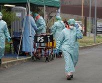 Koronavirüs 3 ülkeyi esir aldı! Son 24 saatte...