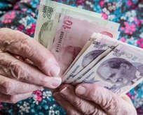 Emekli maaşına 1261 gün katkısı