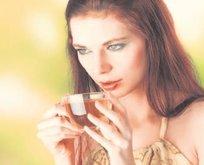 Yeşil çay hafızayı kuvvetlendirir