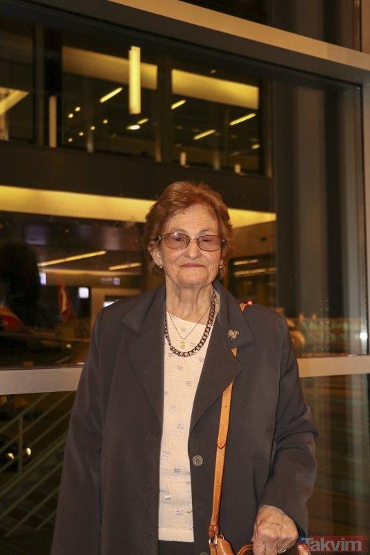 69 yıldır vatan hasreti çeken Raşel Kazes, Türkiye'de