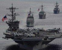 ABDden Akdenizde kritik hamle!