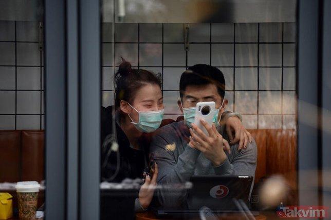 Dünya diken üstüne Çin'i izliyor! Çin ise başkent Pekin'i tamamen kapatıyor