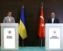 Ukrayna turistlere Türkiye'yi tavsiye etti