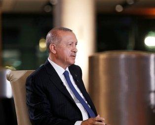 Başkan Erdoğan: Trump kesin şunu söyleyecektir...