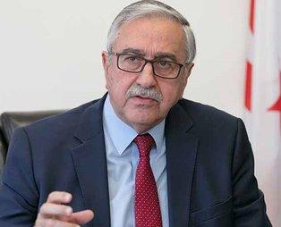 KKTC Cumhurbaşkanlığı seçimlerini Ersin Tatar'a kaybeden Mustafa Akıncı siyaseti bıraktı