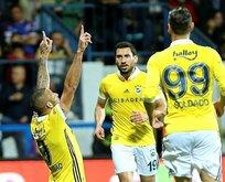Kanarya Süper Lig'de en çok gol atan ekip
