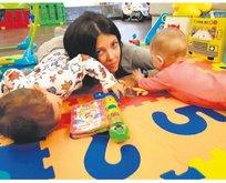 Annelik zor iş