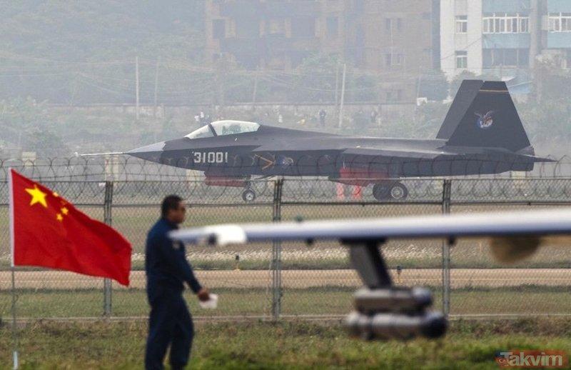 Dünyanın en güçlü 10 hava kuvvetleri! (Dünyanın en güçlü orduları)