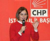 CHP'de kriz! Canan Kaftancıoğlu o ilçeye kayyum atadı!