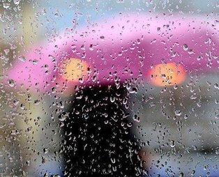 Son dakika: Meteoroloji'den şiddetli yağış uyarısı!   HAVA DURUMU