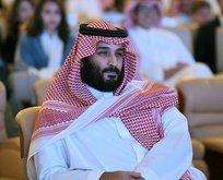 Suudi Arabistan'ın döviz rezervi son iki ayda yaklaşık 50 milyar dolar azaldı