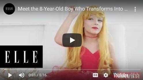 Gelecek nesilleri bekleyen tehlike! Pedofili ve çocuk istismarı LGBT aracılığıyla normalleştiriliyor