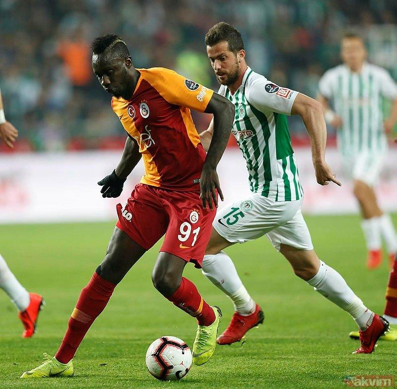 Terim 4 ismin biletini kesti | Galatasaray son dakika transfer haberleri