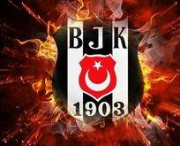 Beşiktaş'ta şoke eden ayrılık!
