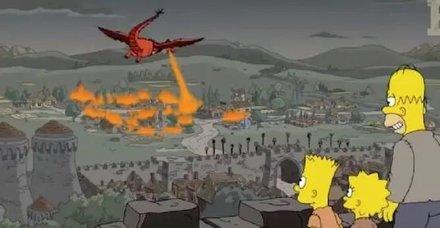 Medyum Simpsonlar