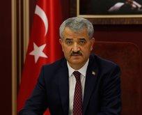 YSK yeni başkanı Muharrem Akkaya kimdir?