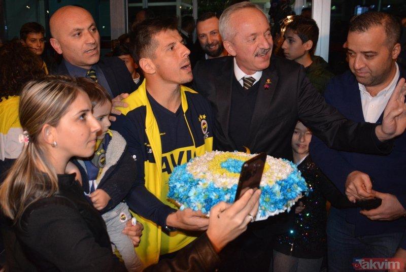 Ersun Yanal'dan beklenmedik karar! İşte Kayserispor - Fenerbahçe maçı 11'leri...