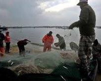 İsrail Gazze'deki balıkçıların avlanma yasağını kaldırdı
