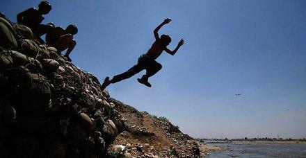 Hindistan'da kuraklık felaketi! Sıcaklık 50 °C'yi aştı, çiftçiler intihar ediyor