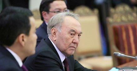 Son dakika: Kazakistan'ın Kurucu Cumhurbaşkanı Nursultan Nazarbayev koronavirüse yakalandı