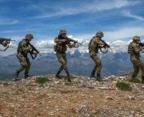 Erzincan'daki çatışmanın detayları ortaya çıktı!