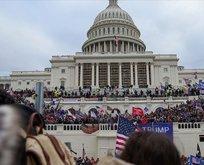 Beyaz Saray, Kongre baskınını kınadı