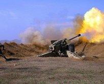 İşgalci Ermenistan'ın ateşkes ihlalleri sürüyor!